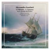 Album artwork for A.Scarlatti: L'Olimpia, L'Arianna