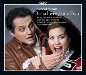 Album artwork for R. Strauss: Die schweigsame Frau / Beermann