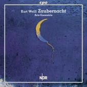 Album artwork for Weill: Zaunernacht