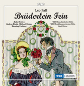Album artwork for Fall: Brüderlein fein