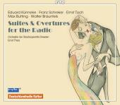 Album artwork for Suites & Overtures for Radio