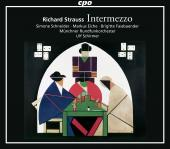 Album artwork for R. Strauss: Intermezzo, Op. 72