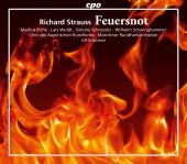 Album artwork for R. Strauss: Feuersnot