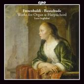 Album artwork for Works for Organ & Harpsichord