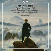 Album artwork for Radecke: Symphony, Op. 50