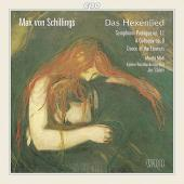 Album artwork for Schillings: DAS HEXENLIED