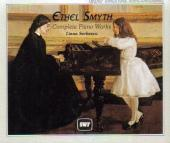 Album artwork for Ethel Smyth: Complete Piano Works / Serbescu