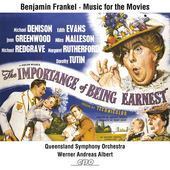 Album artwork for IMPORTANCE OF BEING EARNEST, THE