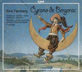 Album artwork for Tamberg: CYRANO DE BERGERAC