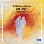 Album artwork for Reznicek: DER SIEGER