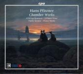 Album artwork for PFITZNER: CHAMBER WORKS