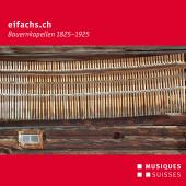 Album artwork for eifachs.ch / Swiss Dance Music 1825-1925