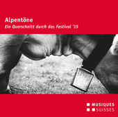 Album artwork for ALPENTÖNE - Festival 2015