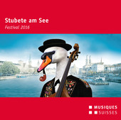 Album artwork for Stubete am See: Festival 2016 (Live)