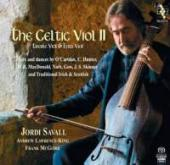 Album artwork for The Celtic Viol II , Jordi Savall