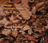 Album artwork for Schubert & Mendelssohn: Piano Trios