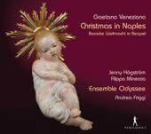 Album artwork for Veneziano: Christmas in Naples