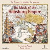 Album artwork for Music of the Habsburg Empire - 10 CD set