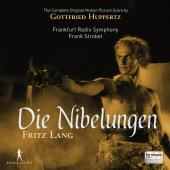 Album artwork for Die Nibelungen: Siegfried & Kriemhild's Revenge (O