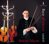 Album artwork for 13 Strings