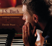 Album artwork for Bach: Goldberg Variations, BWV 988