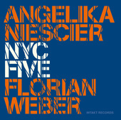Album artwork for NYC Five