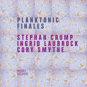 Album artwork for Planktonic Finales