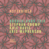 Album artwork for Asteroidea