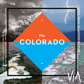 Album artwork for The Colorado: Music from the Motion Picture