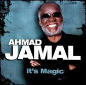 Album artwork for Ahmad Jamal It's Magic