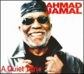 Album artwork for Ahmad Jamal A quiet Time