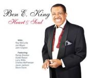 Album artwork for Ben E. King: Heart & Soul