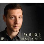 Album artwork for Benny Green - Source