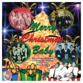 Album artwork for MERRY CHRISTMAS BABY A Doo Wop Christmas