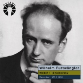 Album artwork for Wilhelm Furtwangler Conducts. Berlin PO, Furtwangl