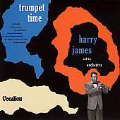 Album artwork for TRUMPET TIME
