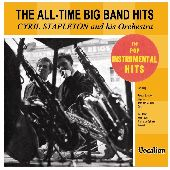 Album artwork for Cyril Stapelton: The All-Time Big Band Hits