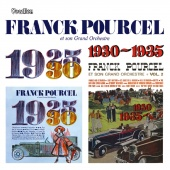 Album artwork for 1925-1930/1930-1935. Franck Pourcel