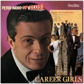 Album artwork for Peter Nero: Career Girls+Up Close