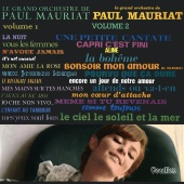 Album artwork for Le Grand Orchestre de Paul Mauriat Vols.1 & 2. Pau