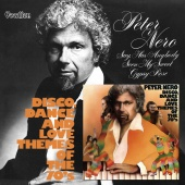Album artwork for Peter Nero: Disco, Dance and Love