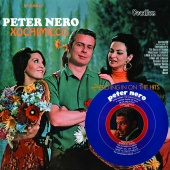 Album artwork for Nero-ing in on the Hits/Xochimilco. Peter Nero