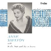 Album artwork for Anne Shelton: The Shelton Sound