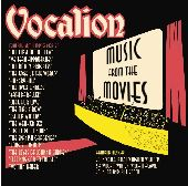 Album artwork for Music from the Movies