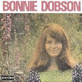 Album artwork for BONNIE DOBSON