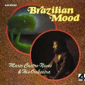 Album artwork for Mario Castro-Neves: Brazilian Mood