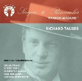 Album artwork for RICHARD TAUBER: PARDON, MADAME!