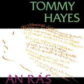 Album artwork for Tommy Hayes - An Ras