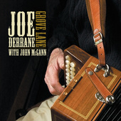 Album artwork for Joe Derrane & John McGann: Grove Lane