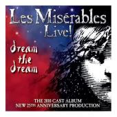Album artwork for Les Miserables Live!: 2010 Cast Album